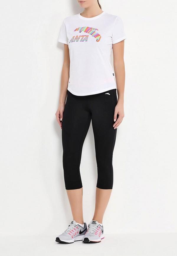 Женские спортивные брюки Anta 86637780-1: изображение 2