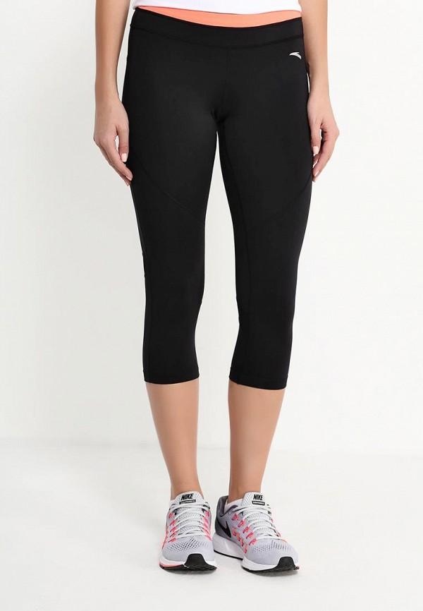 Женские спортивные брюки Anta 86637780-1: изображение 3