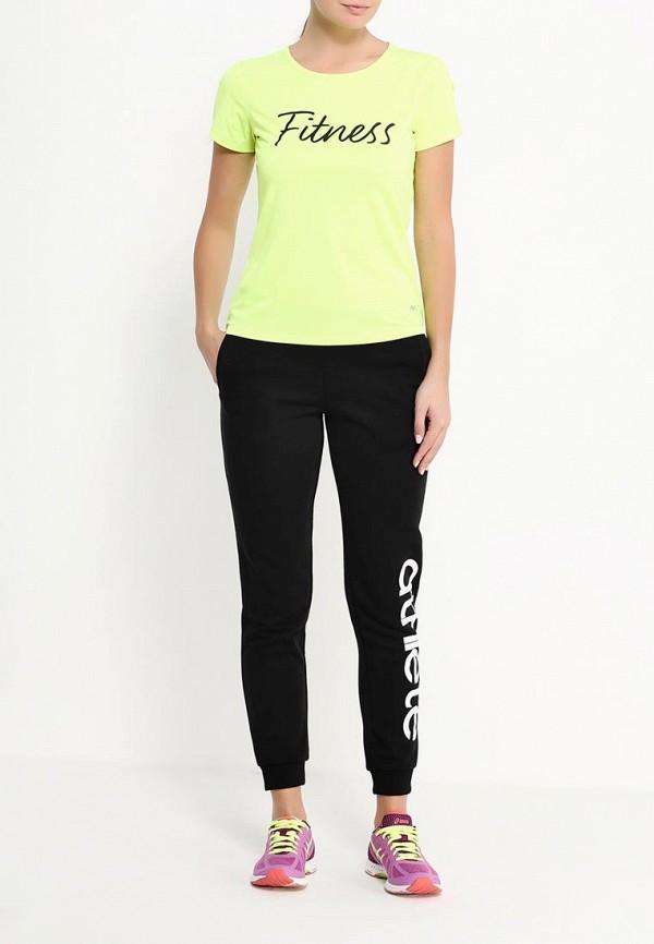 Женские спортивные брюки Anta 86637760-1: изображение 4