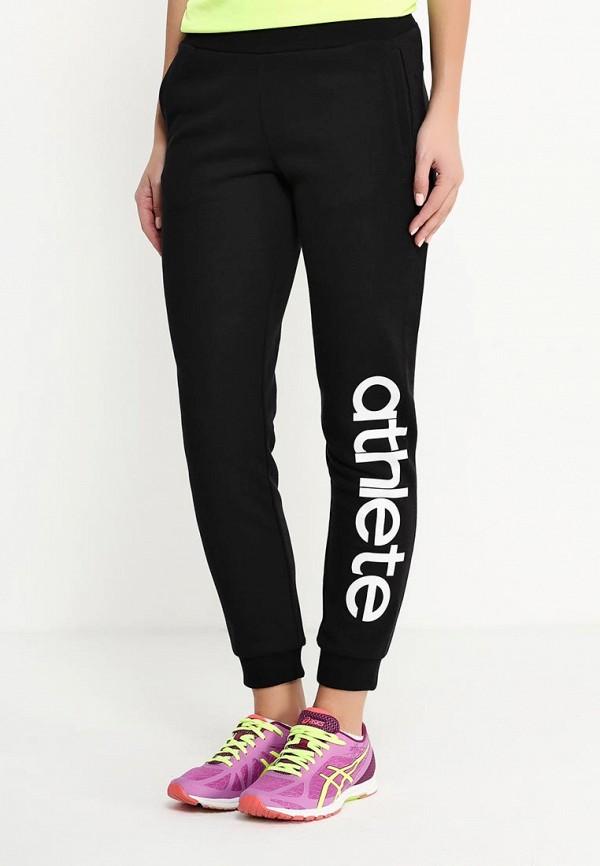 Женские спортивные брюки Anta 86637760-1: изображение 5