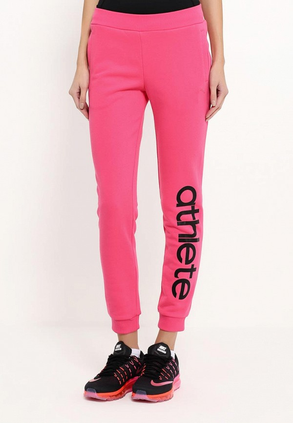 Женские спортивные брюки Anta 86637760-3: изображение 6