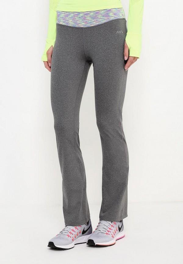 Женские спортивные брюки Anta 86637744-1: изображение 3