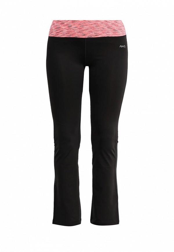 Женские спортивные брюки Anta 86637744-2: изображение 1