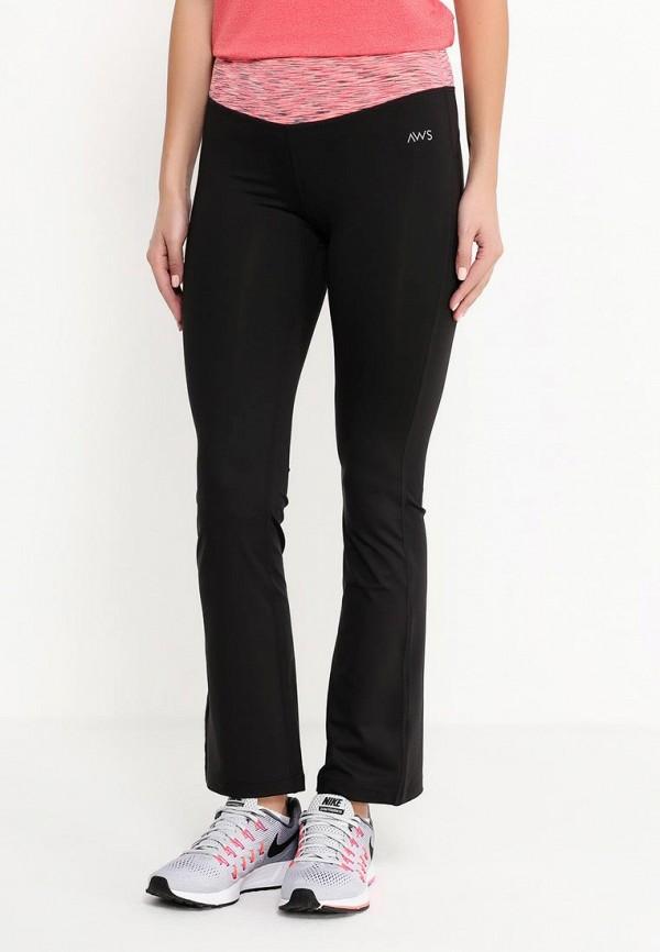 Женские спортивные брюки Anta 86637744-2: изображение 3