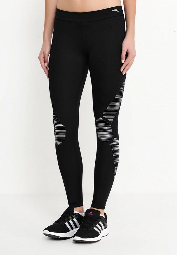 Женские спортивные брюки Anta 86635740-1: изображение 3