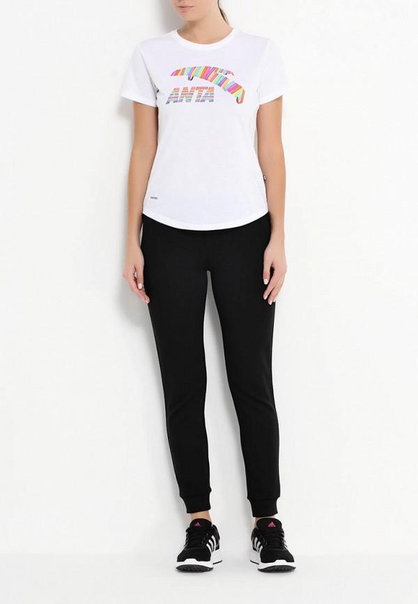 Женские спортивные брюки Anta 86638742-2: изображение 5