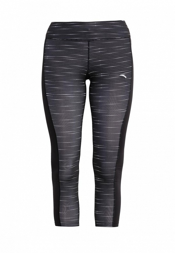 Женские спортивные брюки Anta 86635742-3: изображение 1