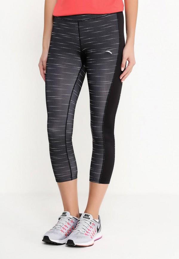 Женские спортивные брюки Anta 86635742-3: изображение 3