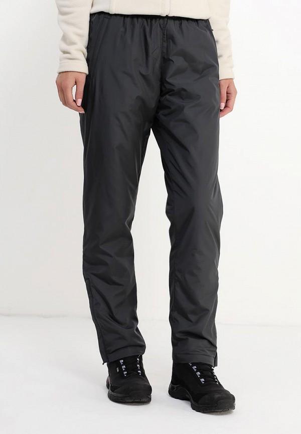 Женские спортивные брюки Anta 86637551-1: изображение 3