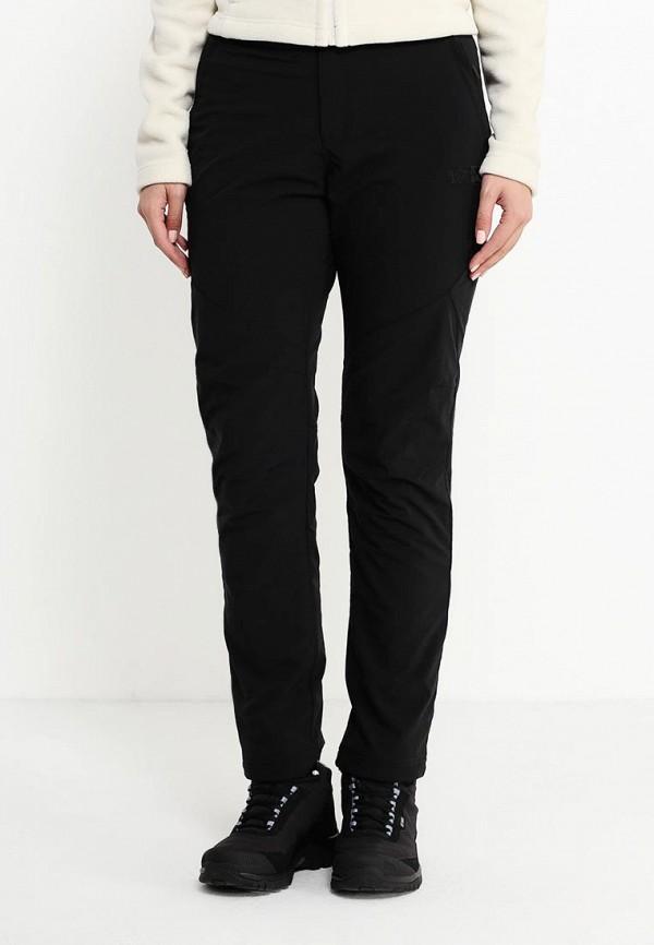 Женские зауженные брюки Anta 86636551-3: изображение 5