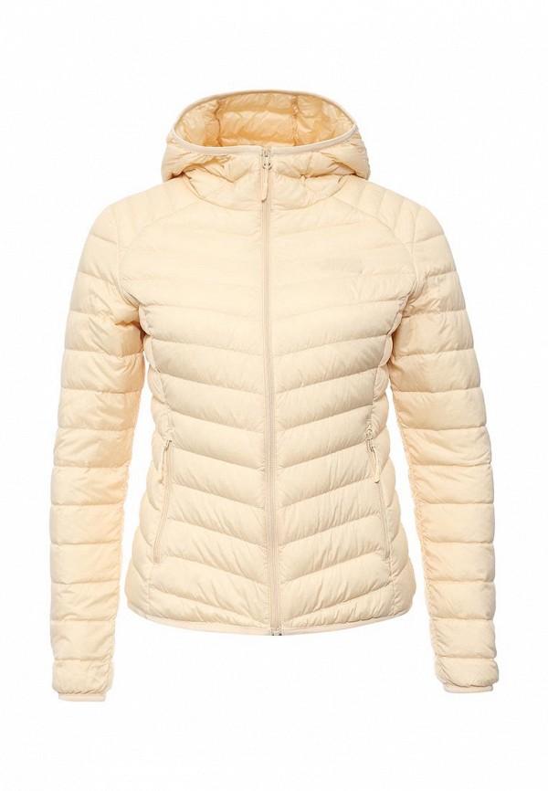 Утепленная куртка Anta 86646941-4