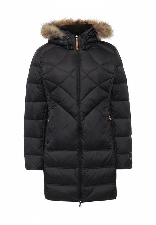 Утепленная куртка Anta 86636913-3