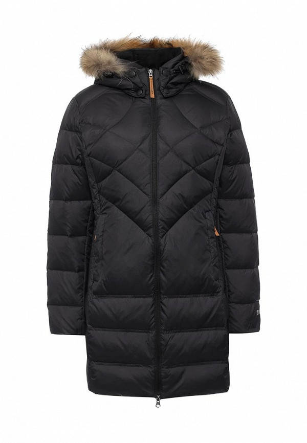 Утепленная куртка Anta 86636913-3: изображение 5