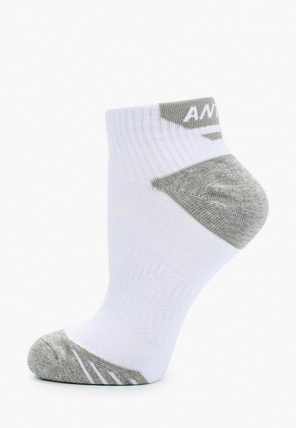 Носки Anta Anta AN225FUAPGT1 носки anta anta mp002xm05sub