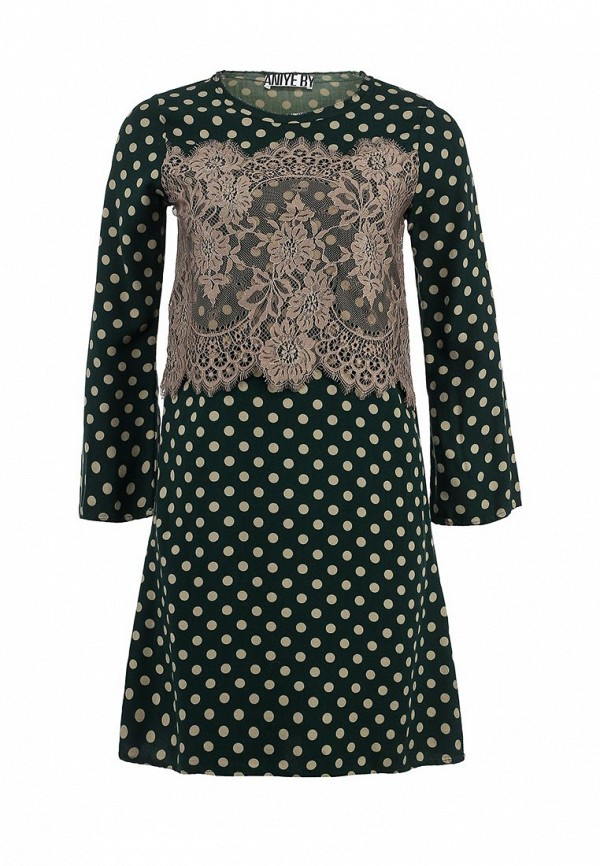 Повседневное платье Aniye By 181928: изображение 1