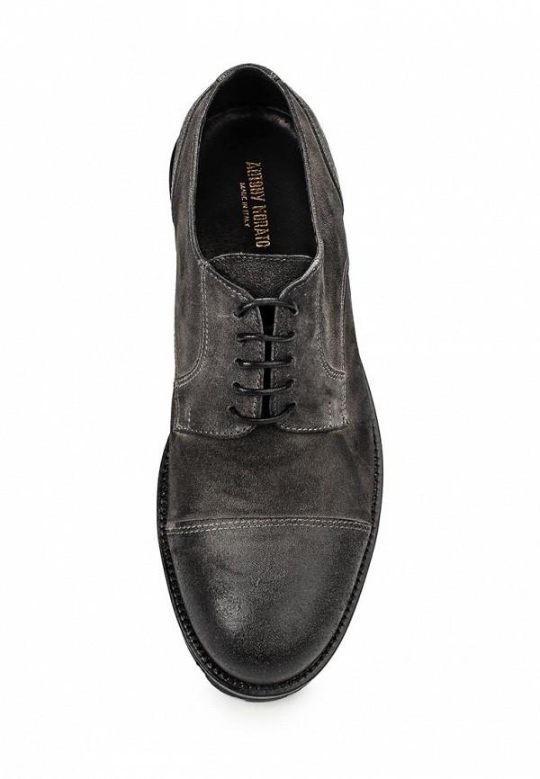Мужские туфли Antony Morato MMFW00718 LE300005: изображение 4