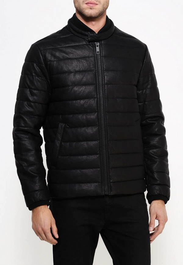 Кожаная куртка Antony Morato MMCO00336 FA210020: изображение 3