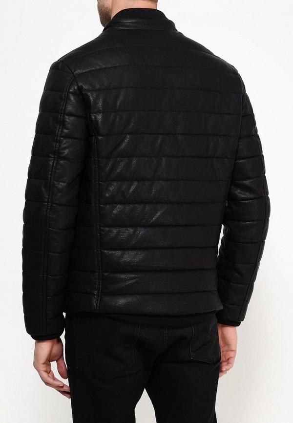 Кожаная куртка Antony Morato MMCO00336 FA210020: изображение 4