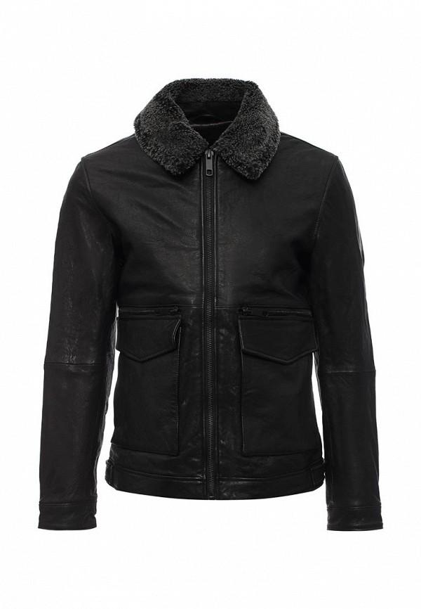 Кожаная куртка Antony Morato MMLC00023 FA200006: изображение 1
