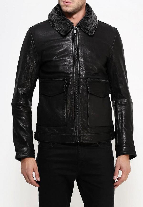 Кожаная куртка Antony Morato MMLC00023 FA200006: изображение 3