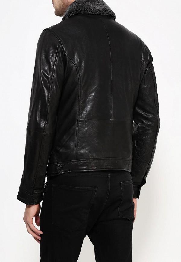 Кожаная куртка Antony Morato MMLC00023 FA200006: изображение 4