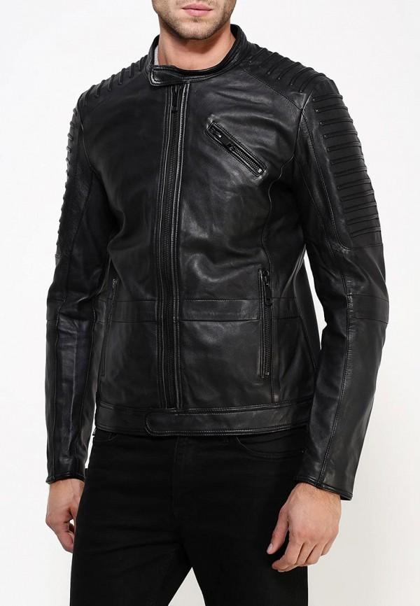 Кожаная куртка Antony Morato MMLC00024 FA200007: изображение 3