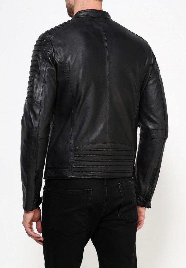 Кожаная куртка Antony Morato MMLC00024 FA200007: изображение 4