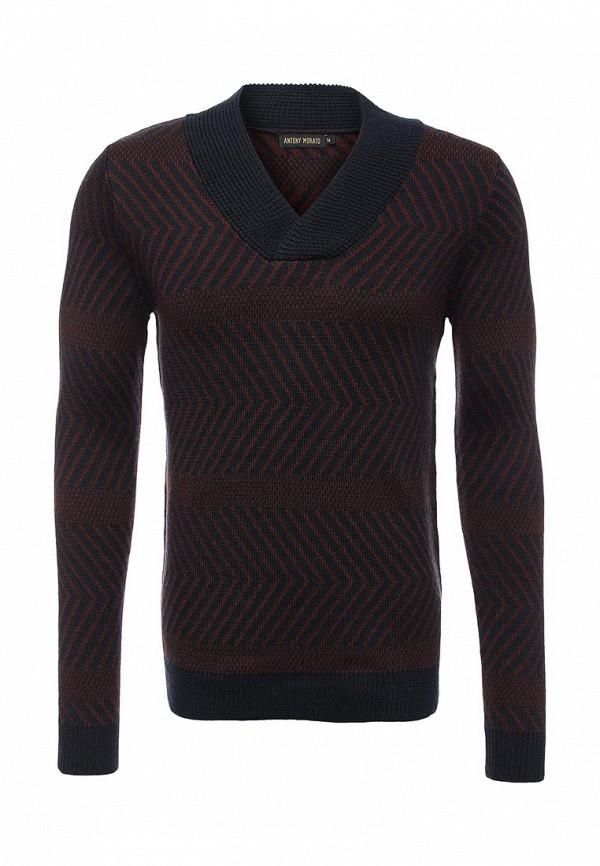 Пуловер Antony Morato MMSW00626 YA400006: изображение 2