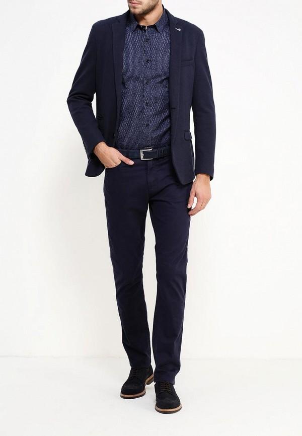 Рубашка с длинным рукавом Antony Morato MMSL00326 FA430191: изображение 2