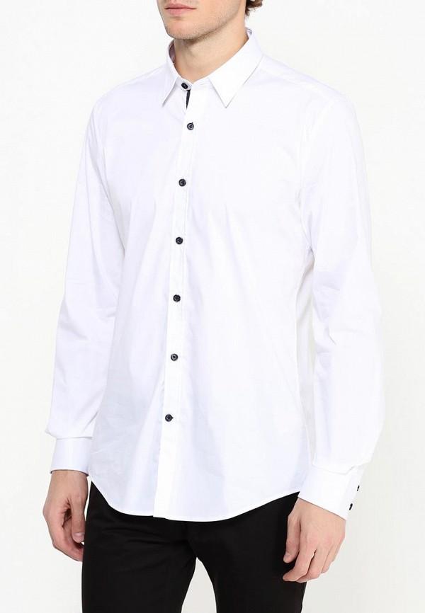 Рубашка с длинным рукавом Antony Morato MMSL00346 FA450001: изображение 4