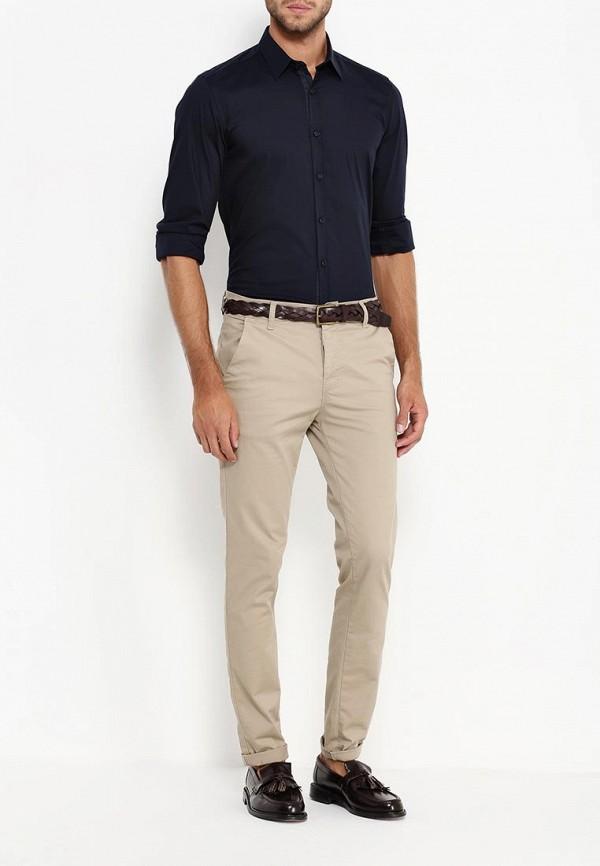 Рубашка с длинным рукавом Antony Morato MMSL00346 FA450001: изображение 3