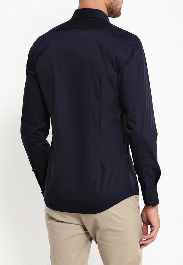 Рубашка с длинным рукавом Antony Morato MMSL00346 FA450001: изображение 5