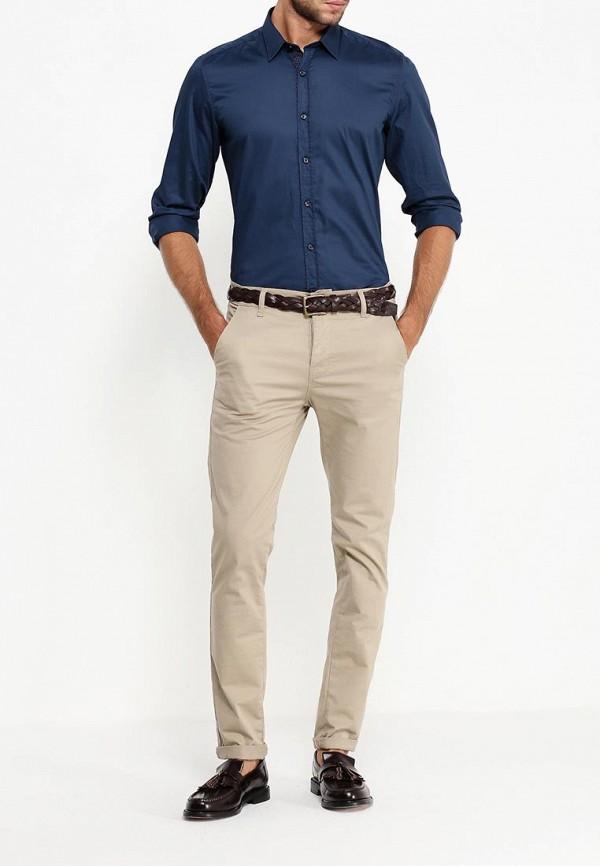 Рубашка с длинным рукавом Antony Morato MMSL00360 FA400042: изображение 3
