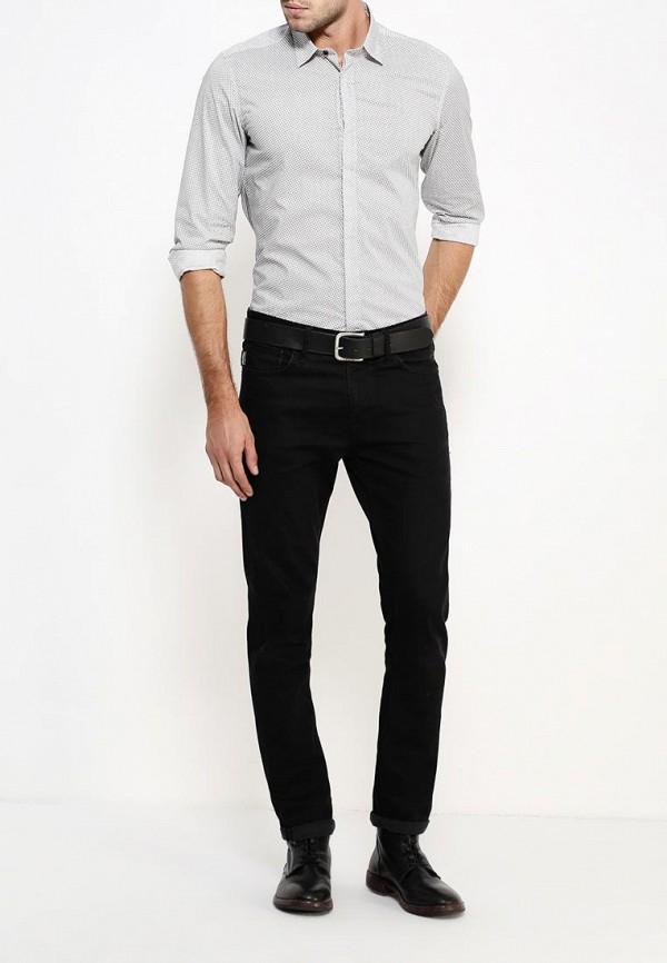 Рубашка с длинным рукавом Antony Morato MMSL00325 FA430201: изображение 3