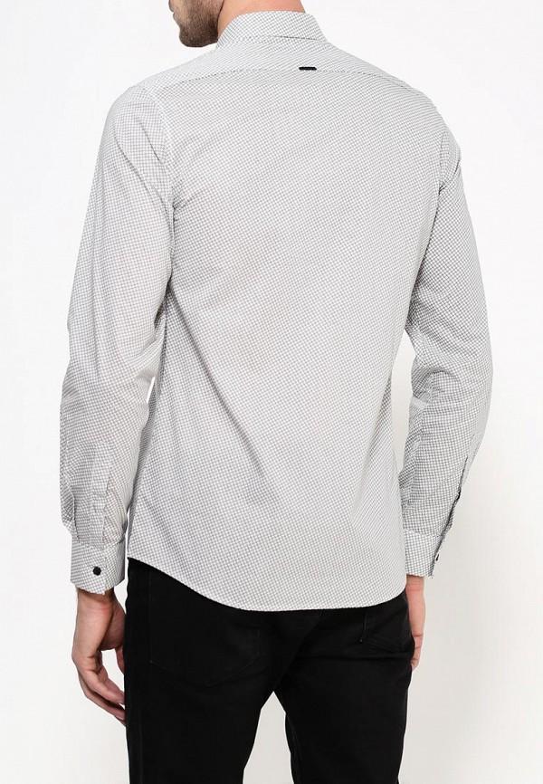 Рубашка с длинным рукавом Antony Morato MMSL00325 FA430201: изображение 5