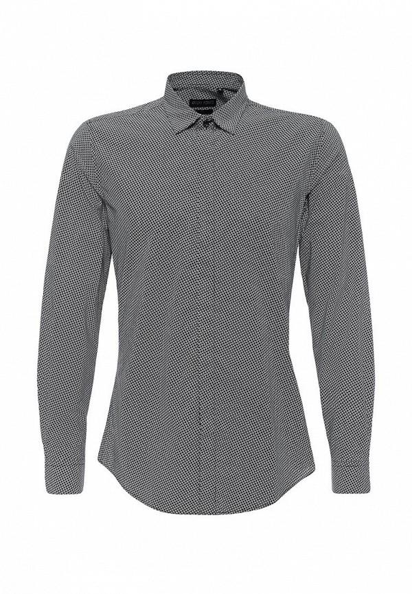Рубашка с длинным рукавом Antony Morato MMSL00325 FA430201: изображение 7