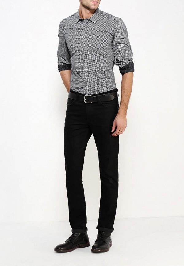 Рубашка с длинным рукавом Antony Morato MMSL00325 FA430201: изображение 8
