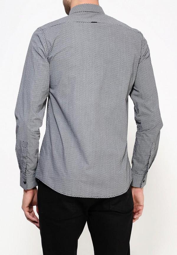 Рубашка с длинным рукавом Antony Morato MMSL00325 FA430201: изображение 10