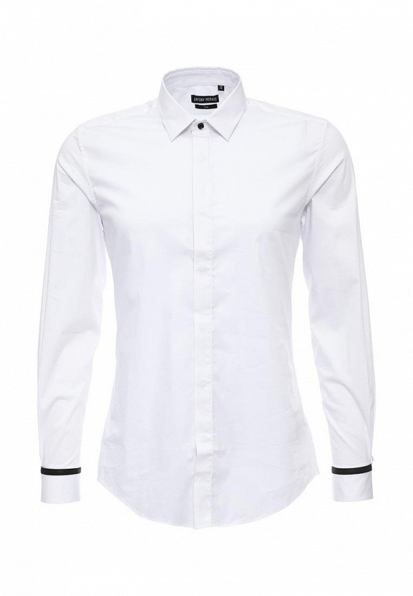 Рубашка с длинным рукавом Antony Morato MMSL00337 FA450001: изображение 1