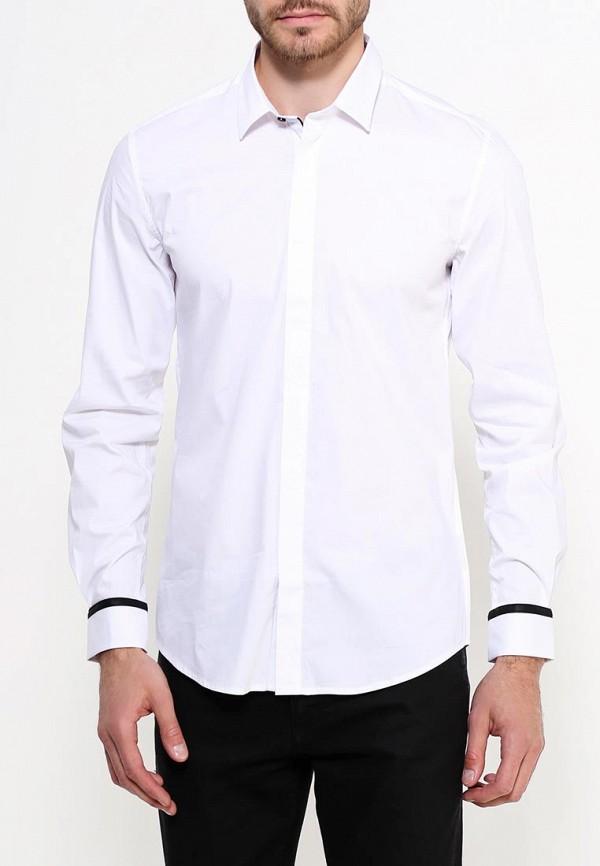 Рубашка с длинным рукавом Antony Morato MMSL00337 FA450001: изображение 3