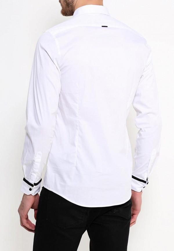 Рубашка с длинным рукавом Antony Morato MMSL00337 FA450001: изображение 4