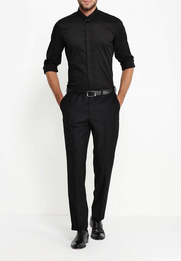 Рубашка с длинным рукавом Antony Morato MMSL00350 FA450001: изображение 3