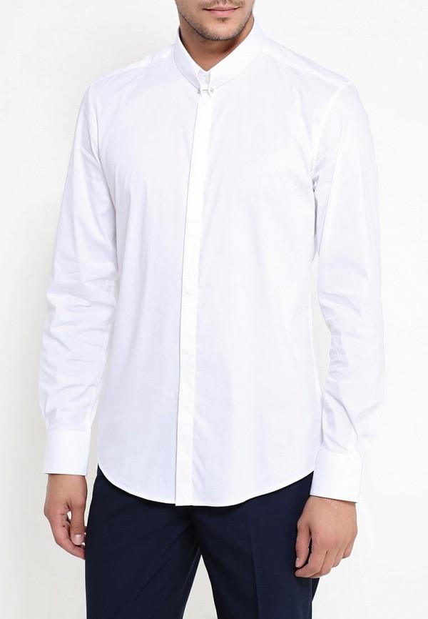 Рубашка с длинным рукавом Antony Morato MMSL00350 FA450001: изображение 4