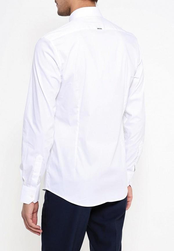 Рубашка с длинным рукавом Antony Morato MMSL00350 FA450001: изображение 5