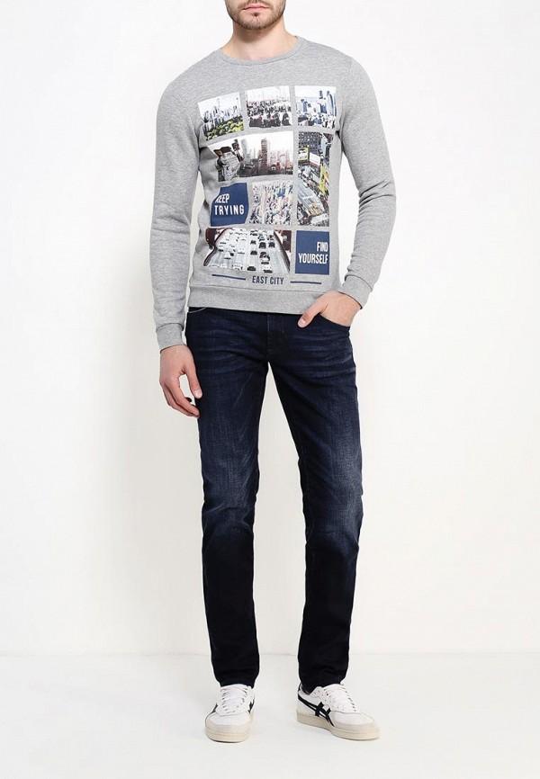Зауженные джинсы Antony Morato MMDT00134 FA750069: изображение 2