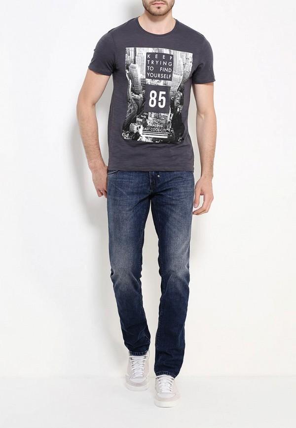 Зауженные джинсы Antony Morato MMDT00124 FA750111: изображение 2