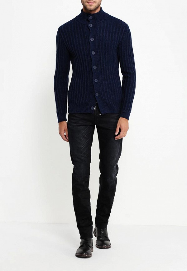 Зауженные джинсы Antony Morato MMDT00124 FA750149: изображение 2