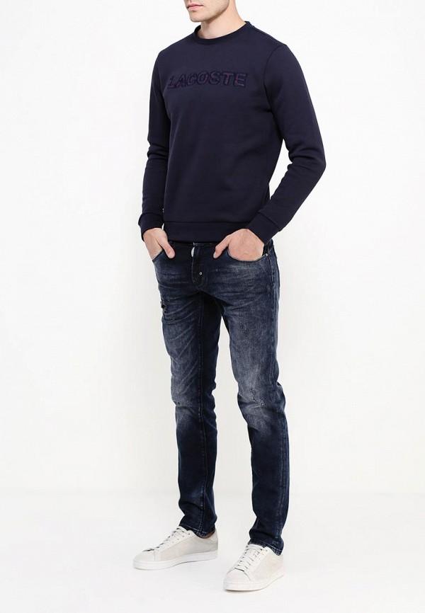 Зауженные джинсы Antony Morato MMDT00124 FA750132: изображение 2