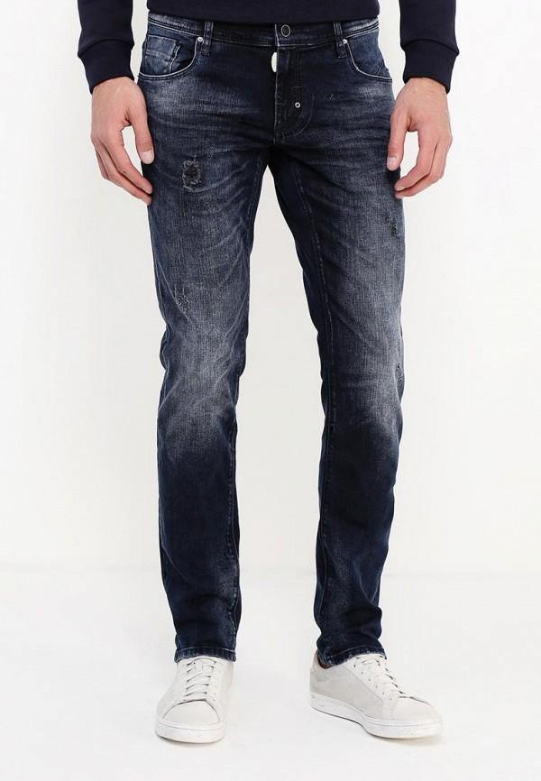 Зауженные джинсы Antony Morato MMDT00124 FA750132: изображение 3