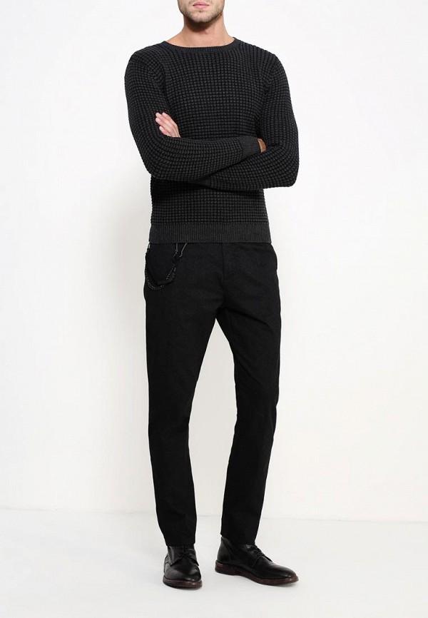 Мужские повседневные брюки Antony Morato MMTR00257 FA850092: изображение 2